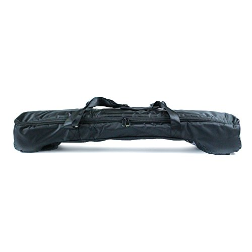 Slick Revolution Electric Longboard and Longboard Carry All Rucksack (Longboard Skateboard Bag)