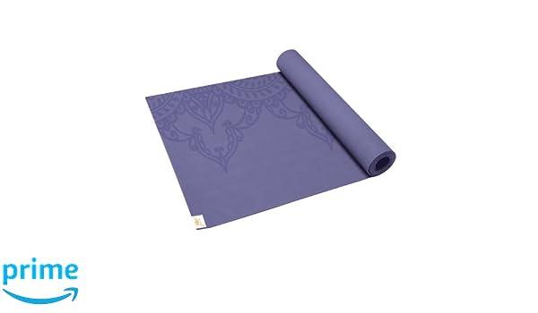 gaiam - Sol Studio Seleccione Sticky-Grip Esterilla de Yoga ...