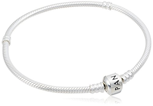 Pandora Women S Iconic Standard 925 Sterling Silver Charm