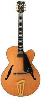 FGN Masterfield – Jazz semiaku Stik de guitarra, Jazz Natural ...