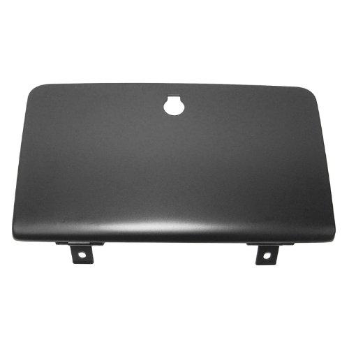 Rugged Ridge 11228.01 Black Glove Box Door - Glove Box Door