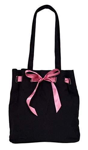 (Women Canvas Casual Tote Bag - Shopping Tote Bag/Shoulder Handbags for Teens Girls,)