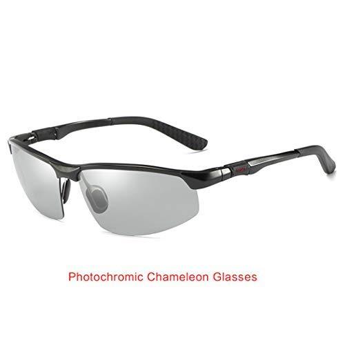 Altruism Gafas De Sol Fotocromáticas Para Hombres Gafas De ...