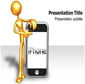 Amazon Com Iphone Powerpoint Ppt Templates Iphone Powerpoint Template Apple Iphone Powerpoint Template Software