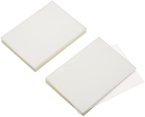 Hyper Matte Sleeves (80-Pack), Clear