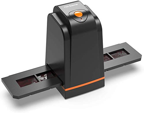 135 Film Slide Scanner