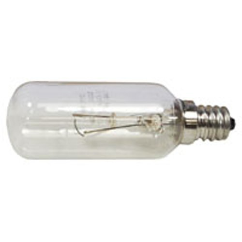 Whirlpool Part Number 8190806: Bulb, Light (40W)