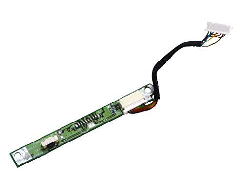 (Compaq Presario 2100 WiFi Wireless Switch Board W/Cable DAKT7AIR4B7 )