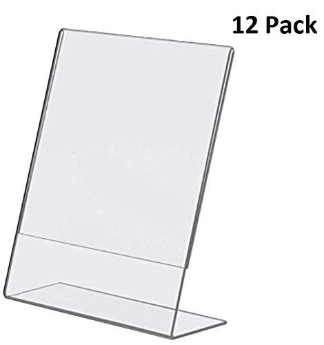 8 1 2 x 11 acrylic display - 4