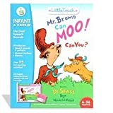 LittleTouch LeapPad: Dr. Seuss's Mr. Brown Can Moo! Can You?