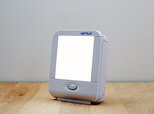 Verilux Happylight Compact Personal Portable Light