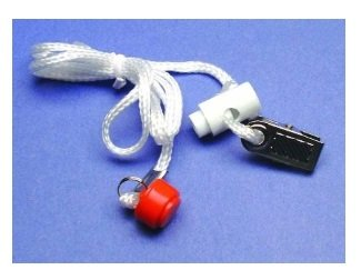 Smart Caregiver Magnet Replacement (Pull String) - PS-02PEA - 1 Each / Each