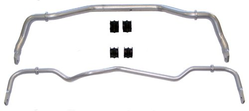 Sikky Manufacturing Green Rear Anti-Sway Bar for 2003-08 Nissan 350z