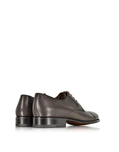 testoni Cuero M45705beh97419lat A Zapatos Marrón Hombre dzqIWFZ