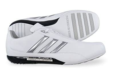 finest selection f7af6 253d3 adidas Porsche Design S2 weiss Gr.11.5