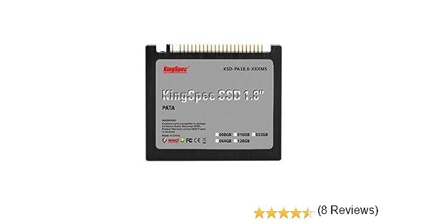 128GB KingSpec 1,8 pulgadas IDE/PATA SSD discos de estado sólido ...