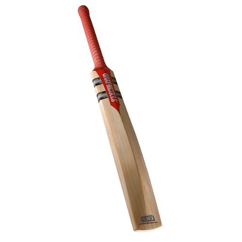 Gray Nicolls Technique Cricket Bat (Short Handle) by Gray-Nicolls by Gray-Nicolls