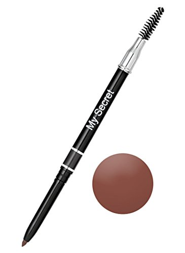 My Secret Eyebrow Pencil