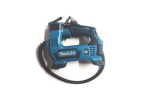 마키타(Makita)(Makita) 충전식 공기 만들어 넣음(담는 그릇·상자 등)(밧데리BL1015・충전기DC10SA・케이스 첨부 와) MP100DSH (길이)깊이23.5×높이17.3×폭7.4cm