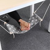 Hummock - Portable Travel Footrest Flight Office Carry Foot Rest Hammock - Metrical Substructure Mound Fundament Understructure Knoll Unit Infantry Sack Human Hoof - 1PCs