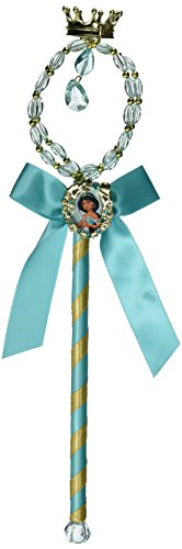 Disguise Jasmine Classic Disney Princess Aladdin Wand, One Color (Jasmine In Aladdin Costumes)