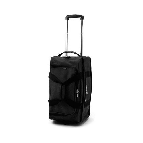 [アウトドアプロダクツ] OUTDOOR PRODUCTS キャリーバッグ スーツケース 機内持ち込み 3~4泊 ボストンバッグ ショルダーバッグ 斜めがけ 42L 62400 B07214N5Q3 10/BLACK