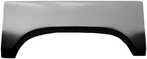 Replacement Passenger Side Upper Wheel Arch Patch Fits Dodge DW Pickup