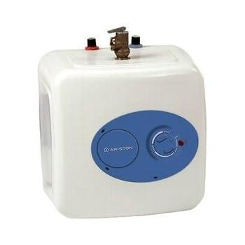 Ariston Gl6 S Electric Mini Tank Water Heater Bathtub