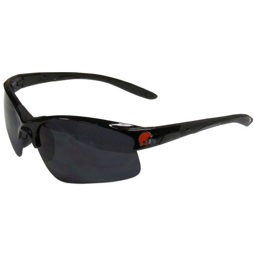- Siskiyou Cleveland Browns NFL Blade Sunglasses