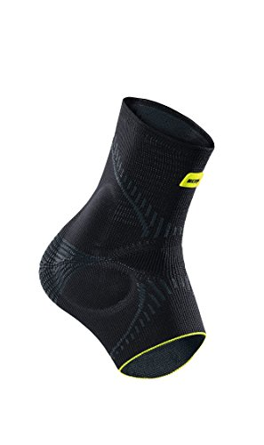 CEP Unisex Ortho+ Ankle Brace Provides Long-Lasting Support for Ankle Injuries, swelling, strains, pain relief
