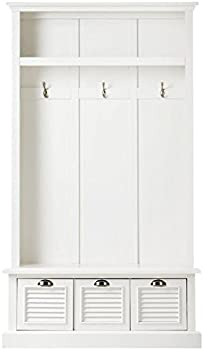 Home Decorators Collection Shutter Locker Storage