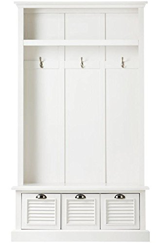 Shutter Locker Storage, 74H x 42W x 17D, POLAR - Return Policy Macy's Shoe