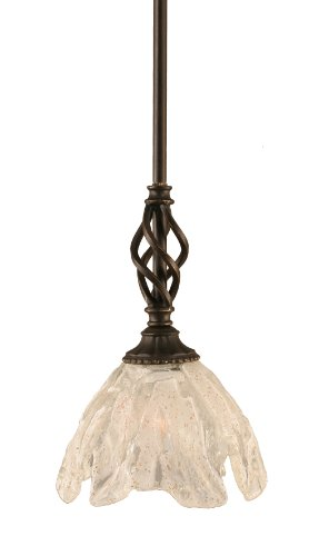 Glass Pendant Lights Italian in US - 6