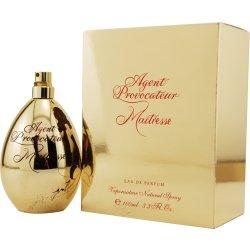 - Agent Provocateur Maitresse by Agent Provocateur Eau De Parfum Spray 3.4 oz