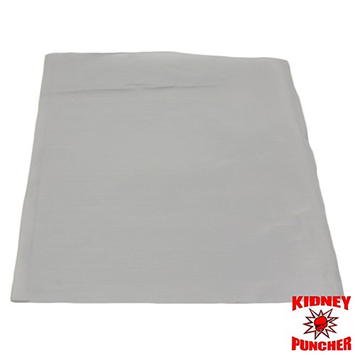 Sheet of 316 400 Stainless Steel Mesh - 12'' x 12'' Square
