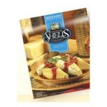 Seviroli Foods Cheese Stuffed Shell Pasta, 16.5 Pound -- 1 each. by Seviroli Foods