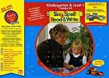 KINDERGARTEN LEVEL 1 COMBO KIT, SECOND EDITION, SING SPELL READ AND     WRITE 85C