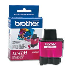 brother lc41m - 8