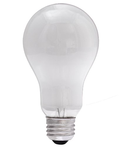 6 Qty. Ushio Light Bulb Ushio BAH 115v 300w Lamp ()