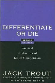 Differentiate or Die 2nd (second) edition Text Only pdf
