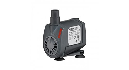 Pump Eheim (Eheim AEH1001310 Compact Water Pump 600 for Aquarium)