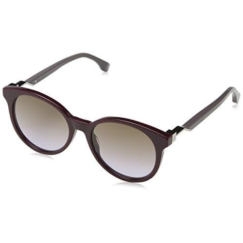 b65dab6248 60% de descuento Fendi FF 0231/S QR S85, Gafas de Sol para Mujer ...