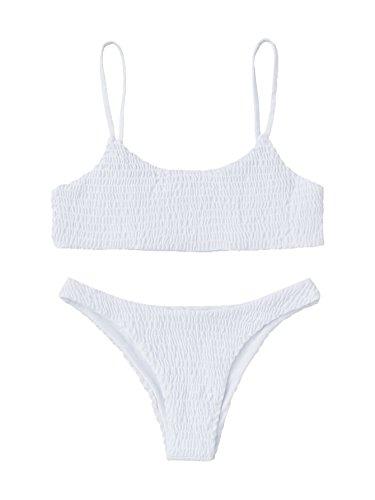 Cheap White Bikini Bottoms in Australia - 5