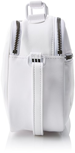 Mixte Blanc Sac Mini adidas Main à Blanco Vintage originals Airl 8fvxxwq0S