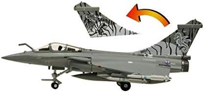 Hogan 1/200 完成品 フランス Rafale m French Navy Tiger Meet 27 ダイキャスト 戦闘機