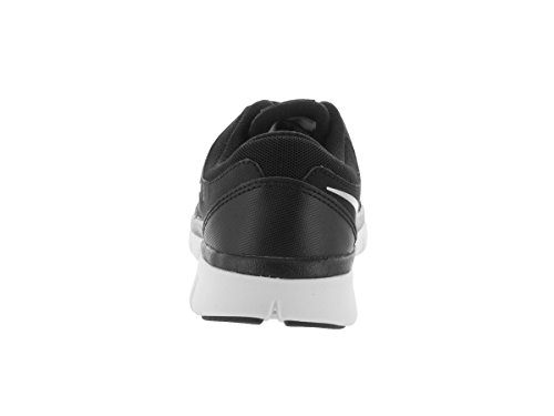 Kids' Gs Flex Running White white Silver Black Rn NIKE Unisex Silver Black Metallic 2015 Shoes Cxw5X5Bq