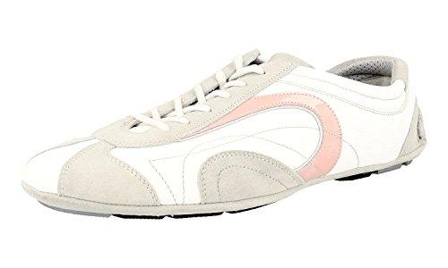 3e3361 F0028 Ginnastica Pelle 3i4 Delle Sneaker Donne In Prada qZZrIO