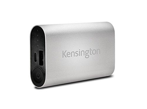 Kensington Portable Power Pack (Kensington 5200 Mobile USB Charger External Battery)