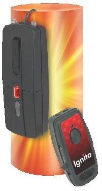 Ignito, Remote Fireworks Lighter