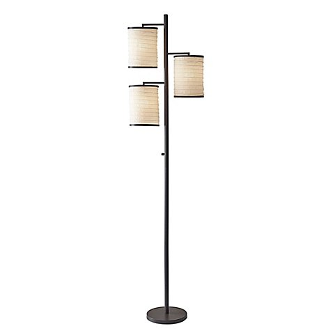 Adesso Bellows Tree Lamp by Adesso®